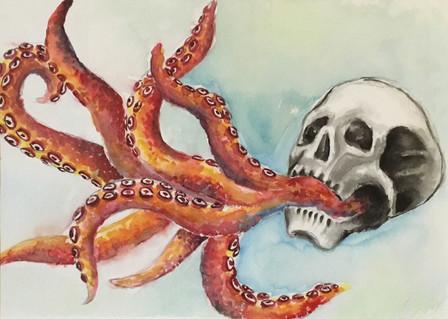 Octopus Speaks