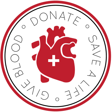 Blood Donor Emblem