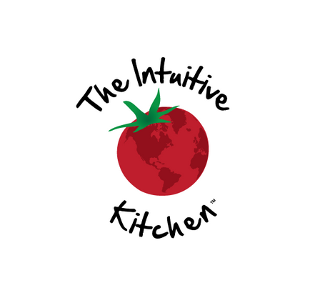 The intuitive Kitchen Logo Version 2