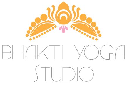 Yooga Studio Logo Mock up
