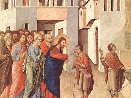 """PREDICATION"""" GUERISON DIVINE""""PAR JESUS-CHRIST"""