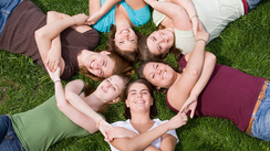 National Best Friend Day: Special sayings and quotes for special BFFs