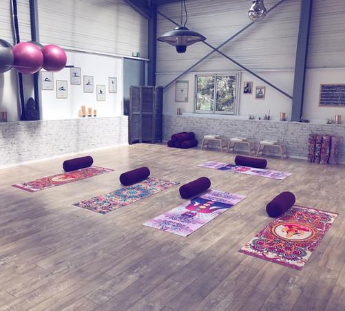 Equilibre Studio
