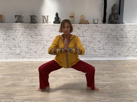Avec le Qi Gong Mettez-vous en Harmonie avec la saison de L'Automne