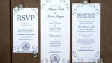Invitations | Allyson and Kevin