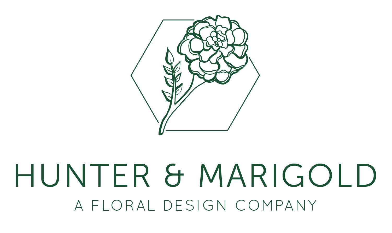 Hunter & Marigold Logo