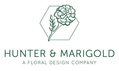 Hunter & Marigold Logo