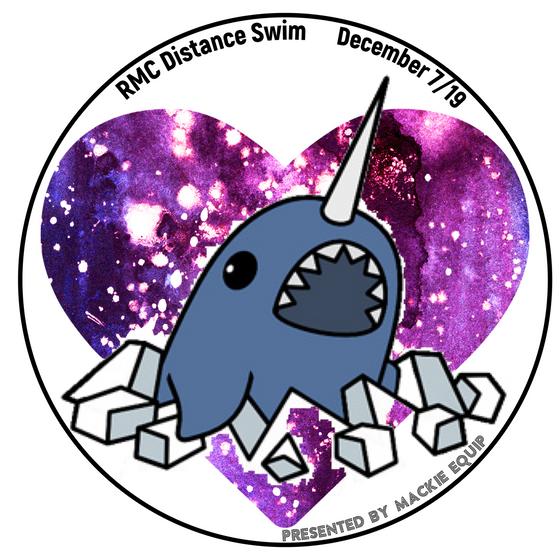 Distance Swim Registration Now Open!