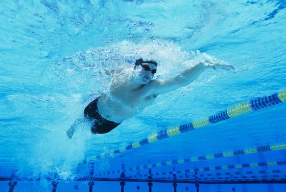 Winter 2019 Swimming Registration