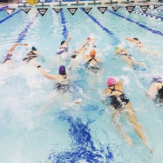 RMC Fall Swimming Registration