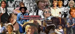 John Denver Collage