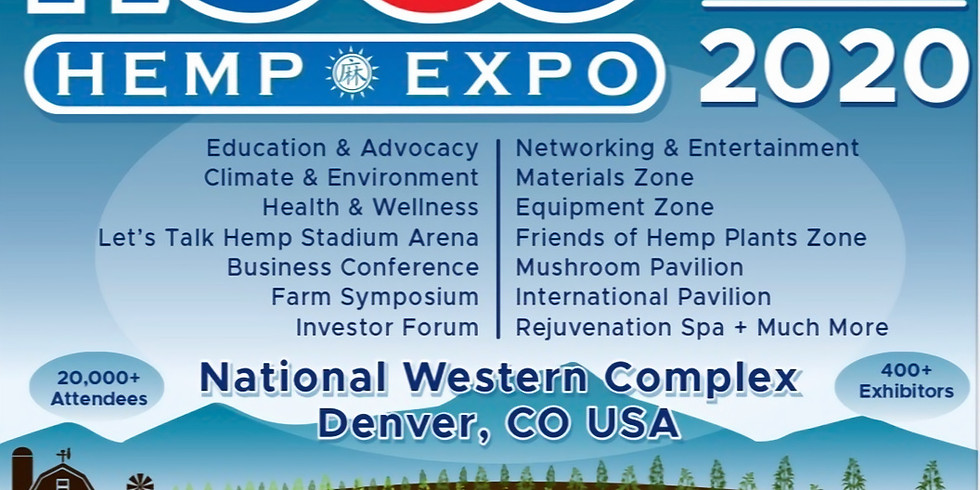 Northern Colorado Hemp Expo