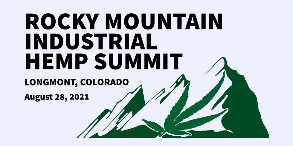 Rocky Mountain Industrial Hemp Summit