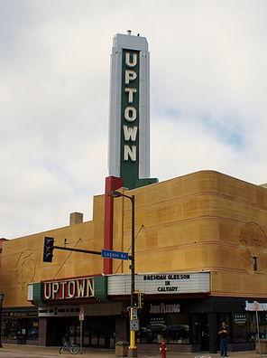 Uptown Theatre - Minneapolis, MN