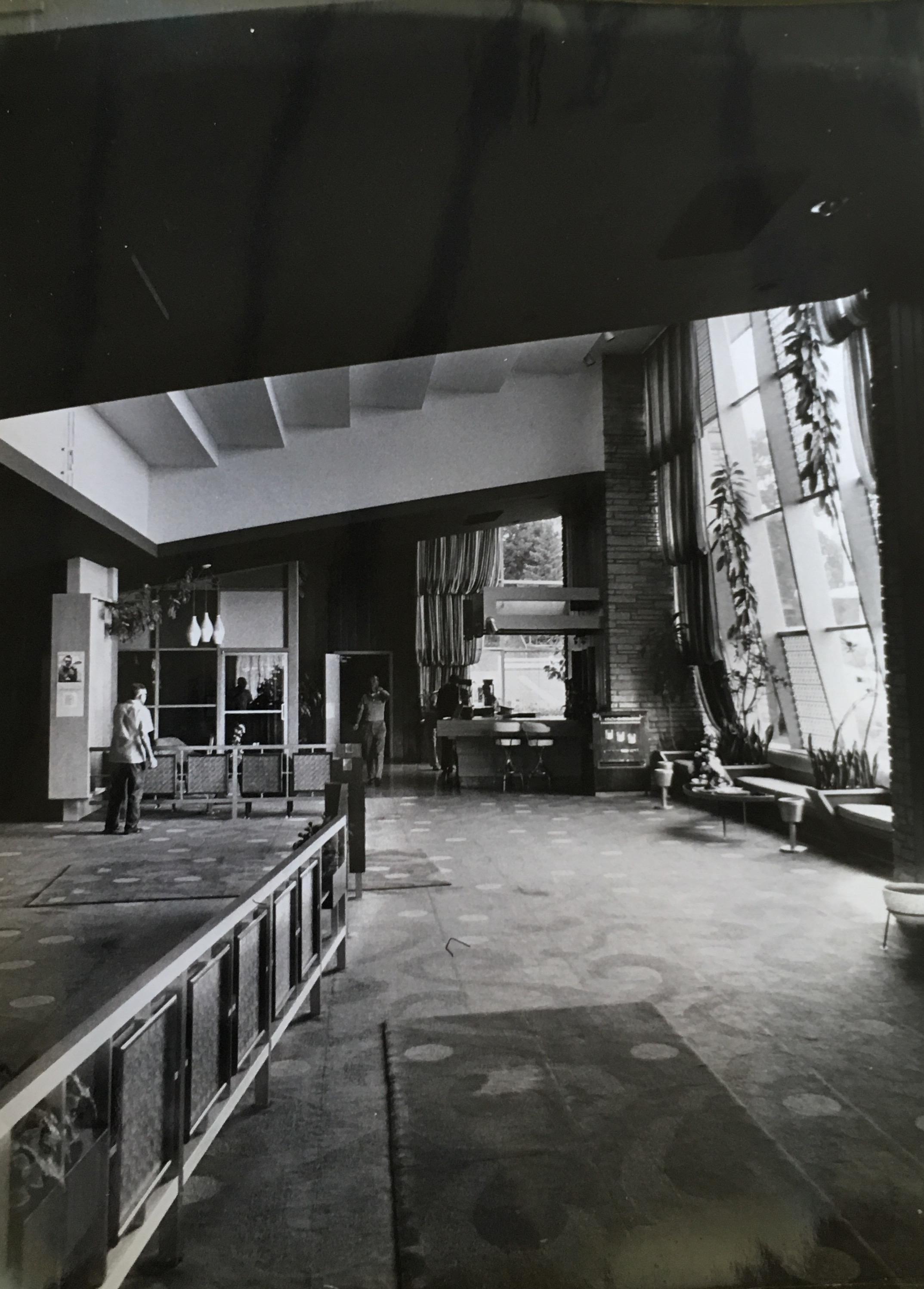 Terrace Lobby