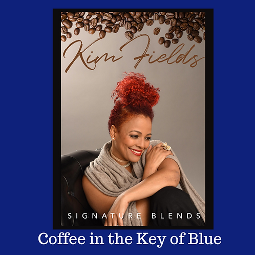 Coffee In The Key Of Blue