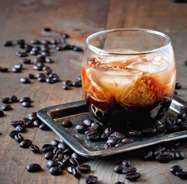 Signature Blends Coffee & Kahlua Cocktail