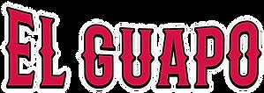 El Guapos Logo Words.png