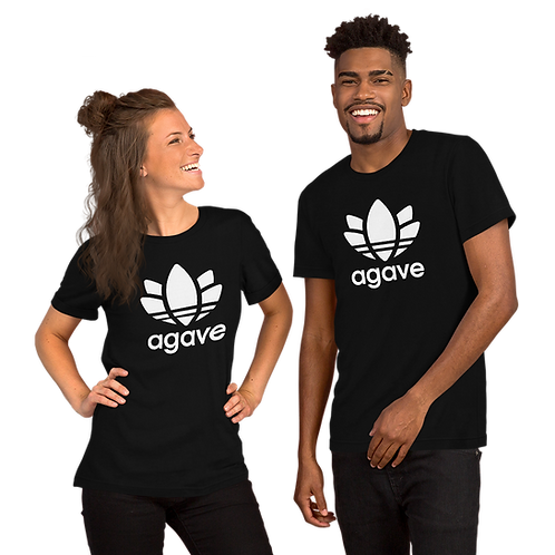 AGAVE - Unisex Short-Sleeve T-Shirt