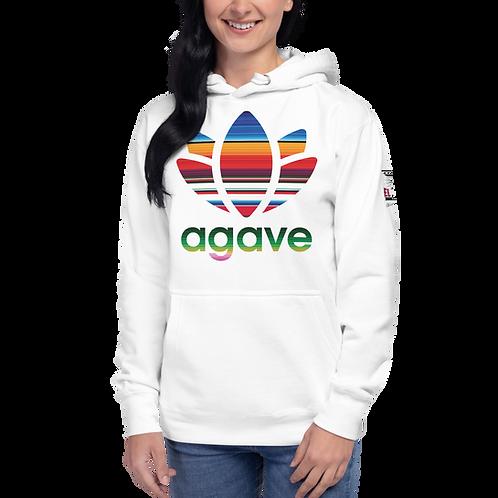 PATTERN AGAVE - Unisex Premium Hoodie