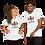 Thumbnail: PATTERN AGAVE - Short-Sleeve Unisex Premium T-Shirt