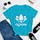 Thumbnail: AGAVE - Women's Short Sleeve T-shirt