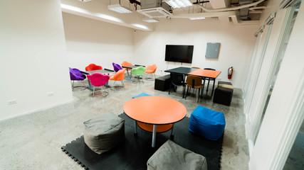 Creative Area 1