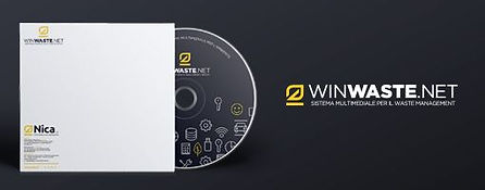 Software gestione rifiuti versione di valutazione CD DEMO