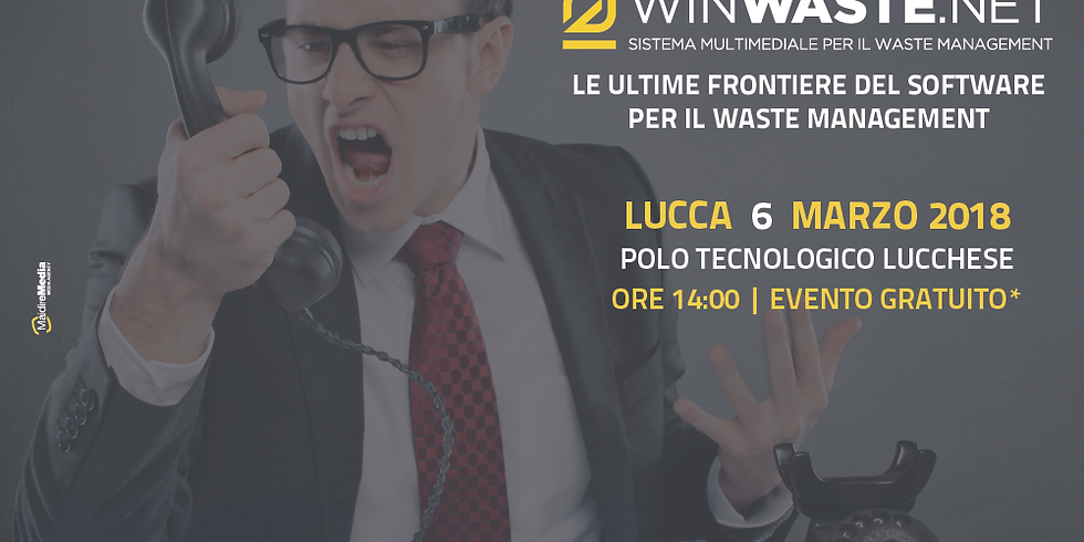 Le ultime frontiere del software per il Waste Management