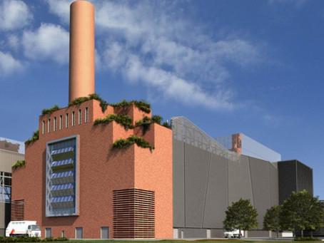 Dpcm di programmazione degli impianti di incenerimento