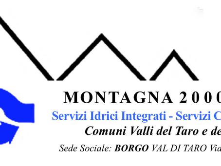 Montagna 2000 presenta i risultati al 30 giugno 2016