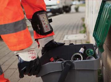 I criteri per la misurazione puntuale dei rifiuti e la ripartizione della tariffa