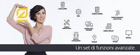 WinWaste Software Modulare per la gestione dei rifiuti