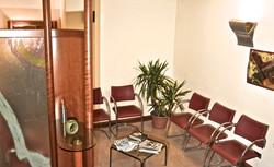 Sala d'attesa- St.Dentistico Finato