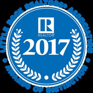 LRRA Awards Seal