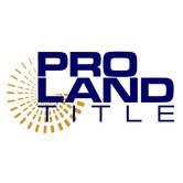 Professoinal Land Title Company