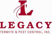 Legacy Termite & Pest Control