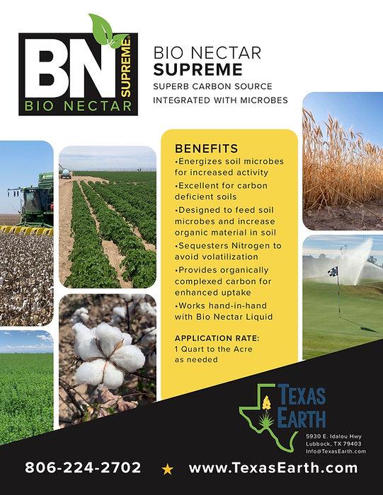 Bio Nectar SUPREME flyer_TexasEarth jpg.