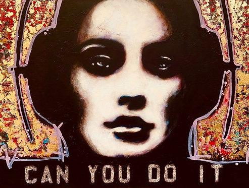 Espen Eiborg - Can you do it