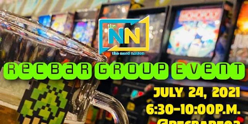 Rebar Group Event