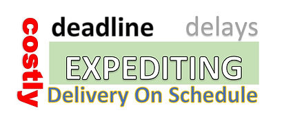 expeditors expediting