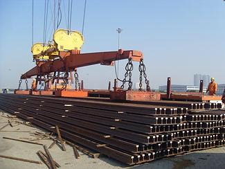 Steel Inspection Qtech Control