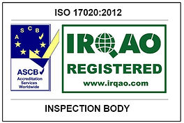 ISO 17020 Inspection body