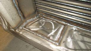 Welding Inspection UK