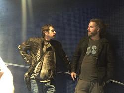 Niv Gold & Nir Mirezky @ conference