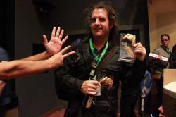 Niv Gold  - winner Gameis awards contest