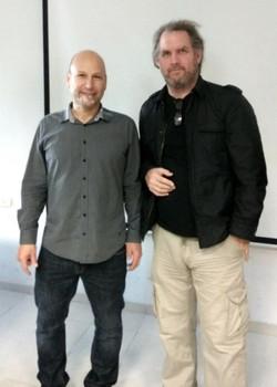 Niv Gold & Inon Zur- the great video games composer