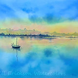 Jill Erickson Watercolors At Anchor.jpg
