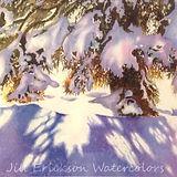 Jill Erickson Watercolors Snow Shadows s