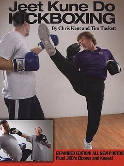 Jeet Kune Do Kickboxing - Chris Kent & Tim Tackett